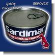 ATUN SARDIMAR - MEDIANO
