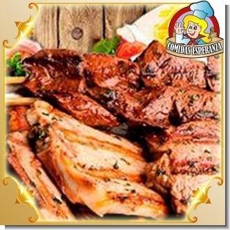 Lee el articulo completo Menu Catering Service - 15 - Parrilla Dos Gallos a escoger