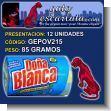 JABON LAVAPLATOS EN BARRA - DONA BLANCA