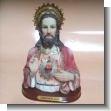 FIGURA CORAZON DE JESUS 19CMS