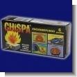 CHISPA PARA ENCENDER FUEGO - CAJA 1X12