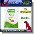 TALCO KIRKS - DOCENA